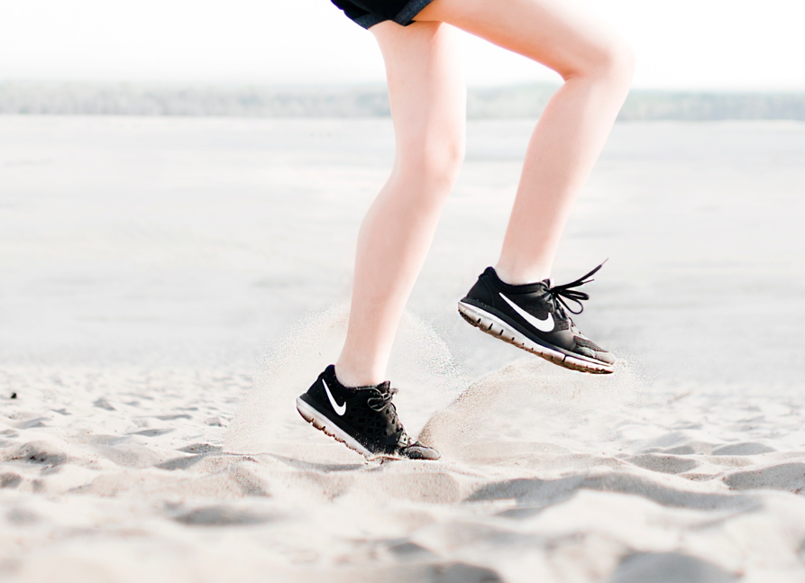 Best Running Shoes with Forefoot Cushioning