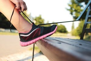 How long time does it take to recover from a ruptured Achilles tendon