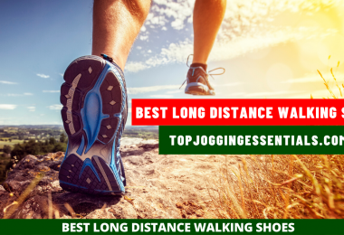 Best Long Distance Walking Shoes